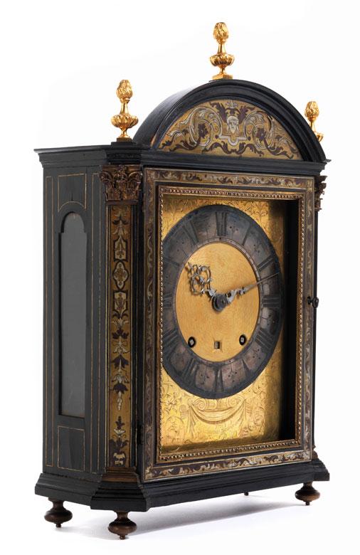 Louis-XVI Tischuhr