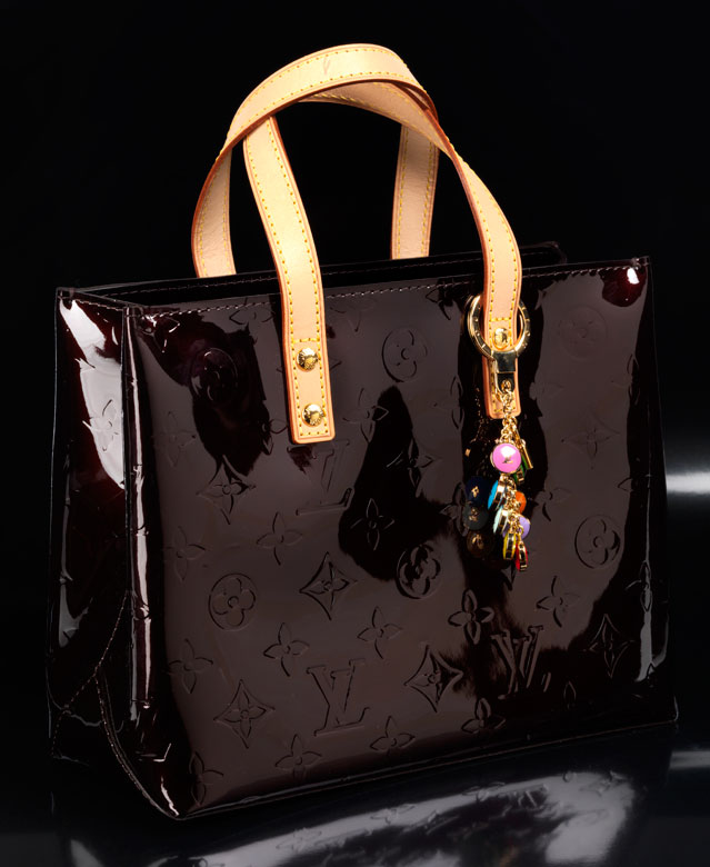 "Louis Vuitton Handtasche ""Reade"""