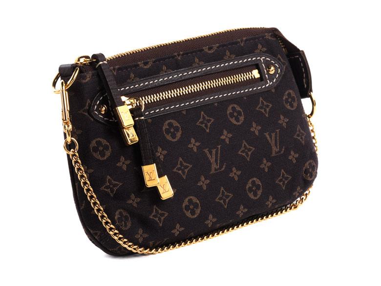 """Louis Vuitton Handtasche """"Mini Pochette Accessoires"""""""