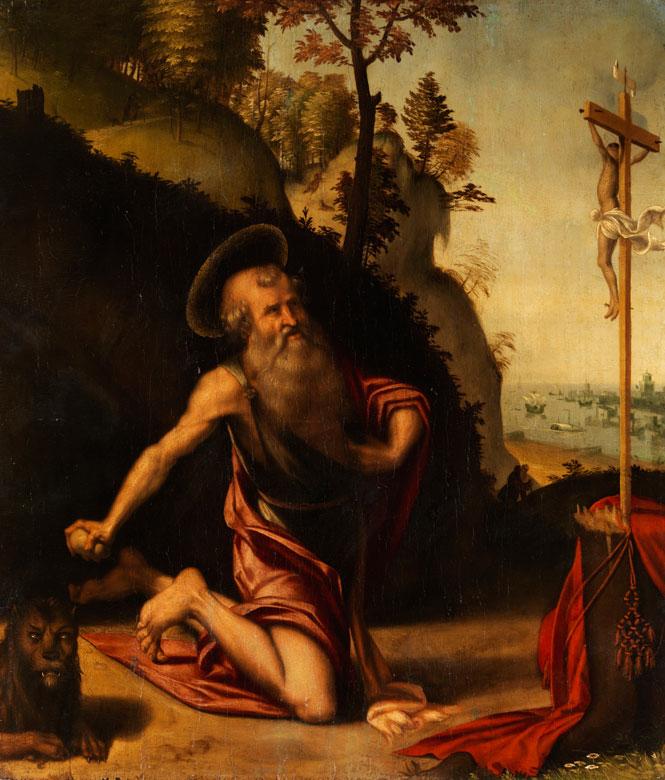 Andrea Cordeliaghi Previtali, 1470 Bergamo – 1528
