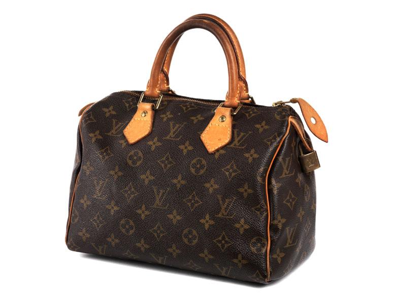 """Louis Vuitton Handtasche """"Speedy"""""""