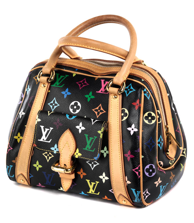 """Louis Vuitton Handtasche """"Priscilla Black"""""""