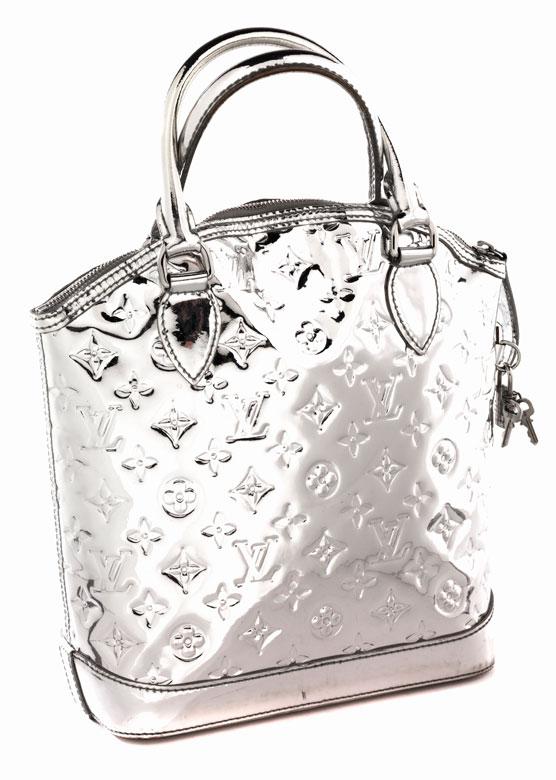 """Louis Vuitton Handtasche Limited Edition """"Miroir"""""""