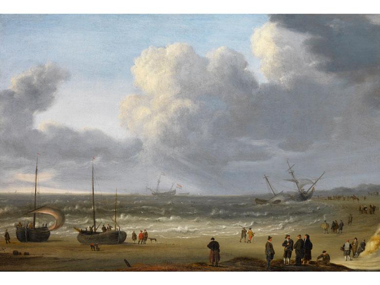 Willem van Diest, um 1610 – 1673 Den Haag