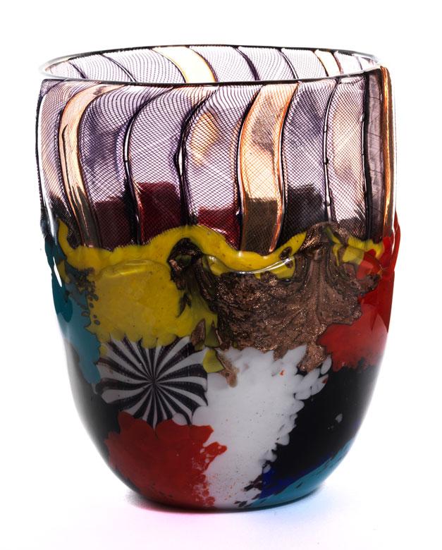 Dino Martens Vase