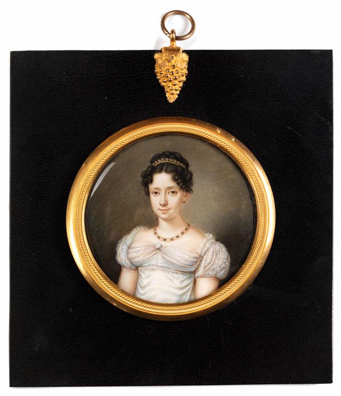 Gaspare Betoldi, tätig um 1829