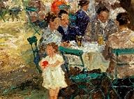 Gemälde 19./ 20. Jahrhundert Auction March 2015