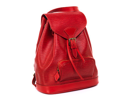 "Louis Vuitton Rucksack Limited Edition ""Sac à Dos"""