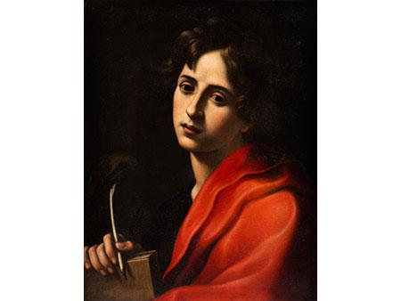 Matteo Rosselli, 1578 Florenz – 1651, zug.