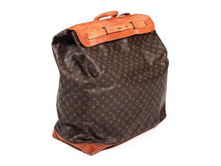 """Louis Vuitton Reisetasche """"Steamer Bag"""""""