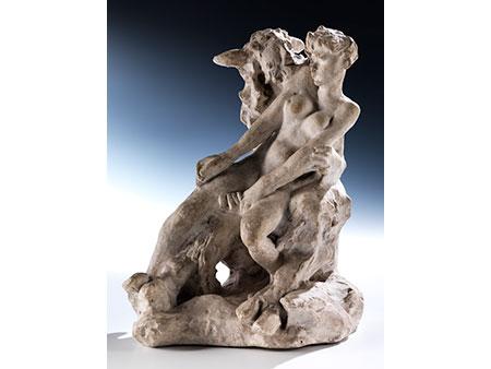 Auguste Rodin, 1840 - 1917