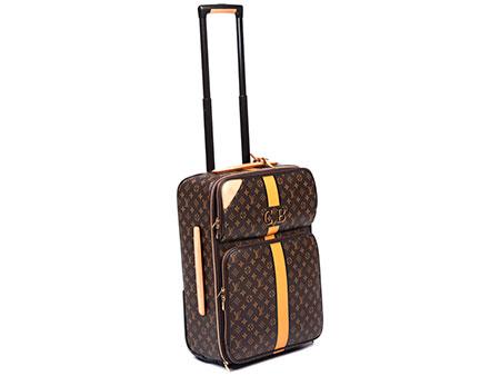 † Louis Vuitton Reisekoffer