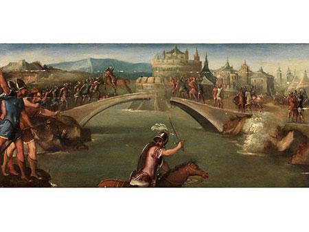 Bonifacio de'Pitati,  1487 Verona – 1553 Venedig