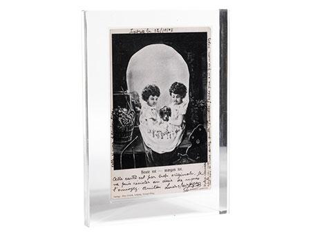 Memento mori-Objekt