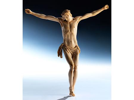 Detail images:  Elfenbeinschnitzer in der Stilnachfolge der italienischen Bildhauerschule des Benvenuto Cellini