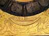 Detail images: Louis-XVI Tischuhr
