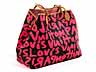 """Detail images:  Louis Vuitton """"Graffiti Neverfull"""" by Marc Jacobs & Stephen Sprouse"""