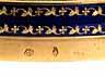 Detail images:  Runde französische Goldemaildose