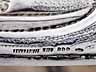 Detail images:  Sehr großer, silberner Tischbrunnen