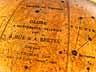 Detail images:  Seltener Himmelsglobus im originalen Holzkasten