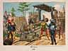 Detail images: Johann Baptist Cantler, 1822 Neustadt an der Saale – 1919 Erding