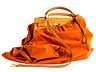 """Detail images:  Hermès Kelly Bag 32 cm """"Moutarde"""""""