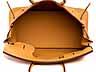 "Detail images:  Hermès Birkin Bag 35 cm ""Natural Sable"""