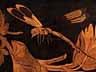 Detail images: Seltenes und bedeutendes Arbeitstischchen zur Weltausstellung 1878 von Charles Guillaume Diehl, 1811 - 1885