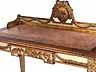 Detail images:  Bureau Plat im Stil des Klassizismus