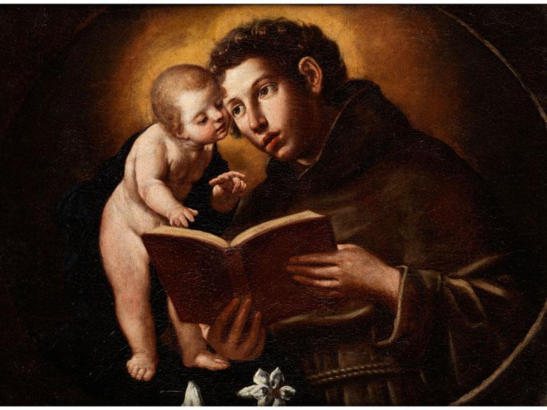 Alessandro Tiarini, 1577 Bologna - 1668