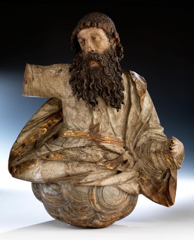 Hans Patsch, Bildhauer des 17. Jahrhunderts,