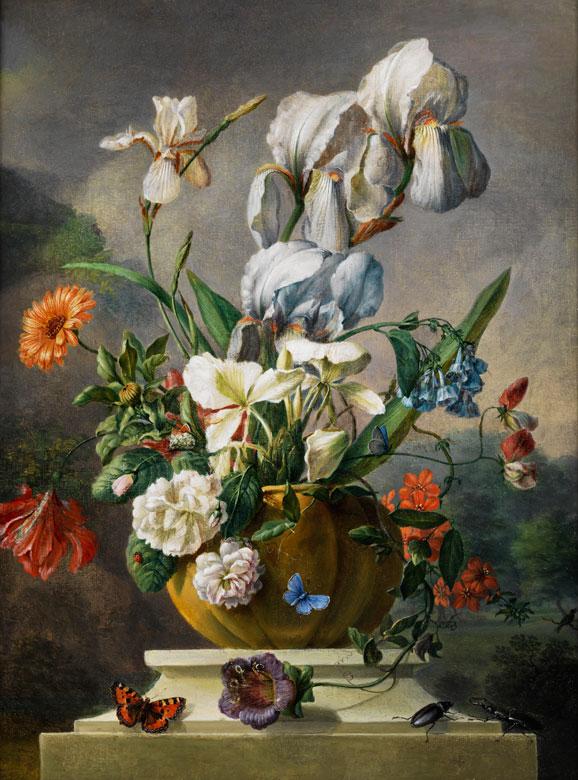 Franz Xaver Gruber, 1801 Wien - 1862, zug.