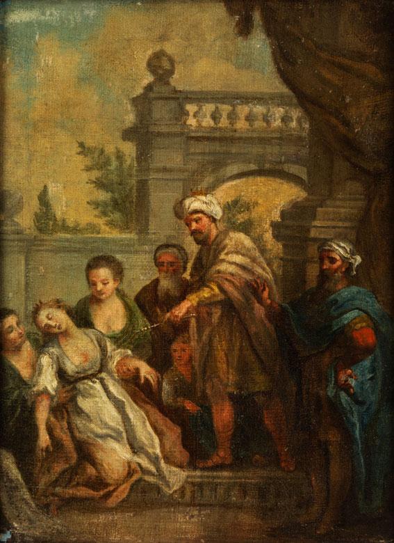 Jacopo Amigoni, 1682 - 1752, nach
