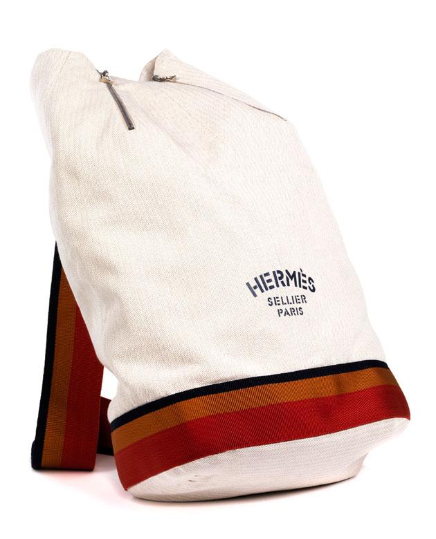 """Hermès Reisetasche """"Sac Marin"""""""