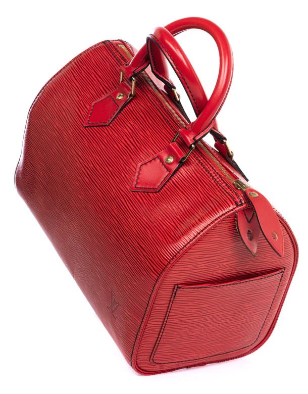 """Louis Vuitton Handtasche """"Speedy"""" 30 cm"""