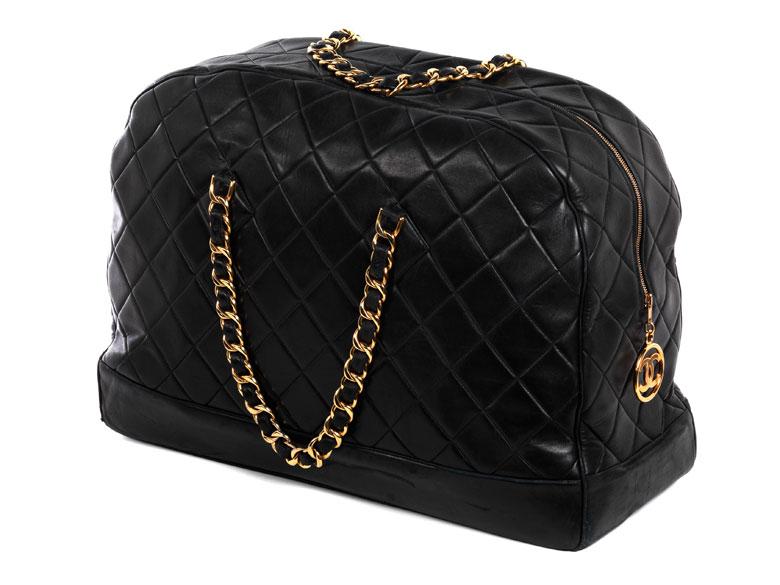 Chanel Reisetasche