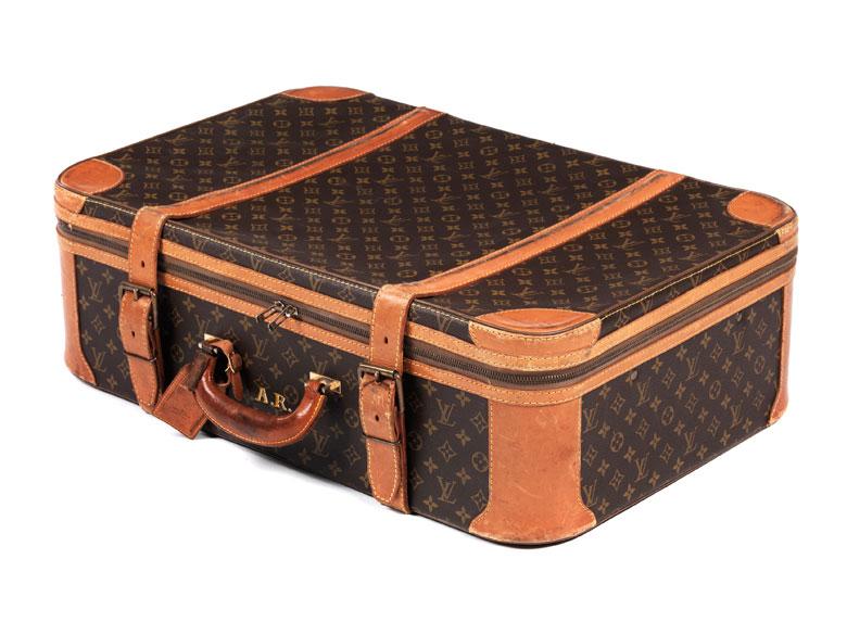 """Louis Vuitton Reisekoffer """"Stratos 70"""""""