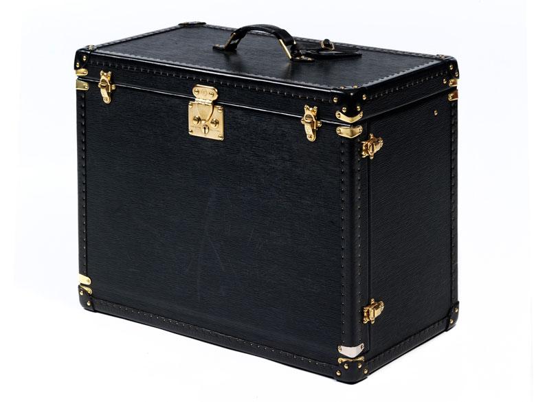 Louis Vuitton Reisetruhe