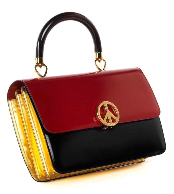 Moschino Damenhandtasche