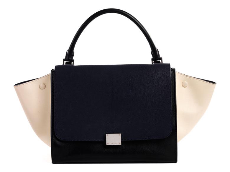 """Céline Damenhandtasche """"Trapeze Bag"""""""
