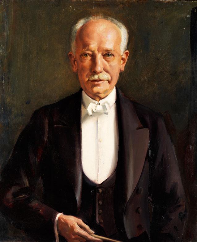Max Rimböck, 1890 - 1956, zug.