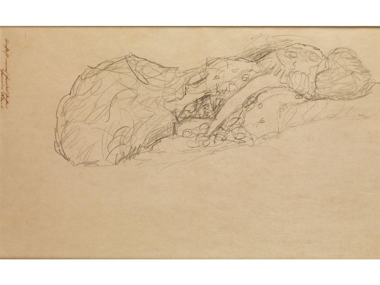 Gustav Klimt, 1862 Wien - 1918 Wien