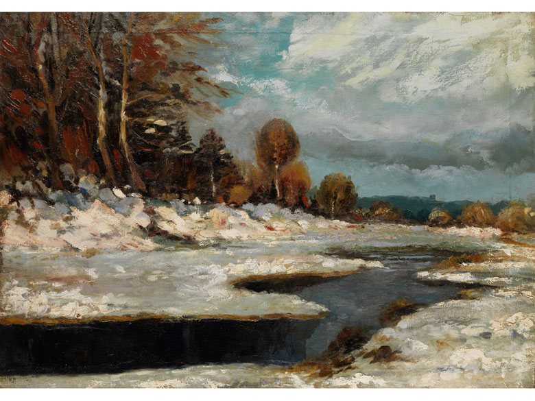 Ernesto Rayper, 1840 - 1873, zug.