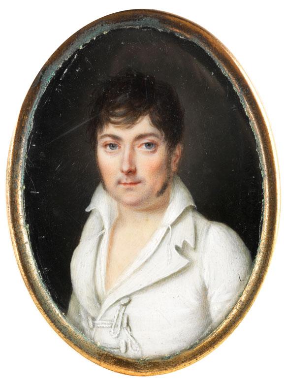 Eugène Louis Lami, 1800 - 1890