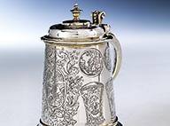 Silber, Russische Kunst & dekorative Objekte Auction July 2015