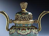 Asiatika Auction July 2015