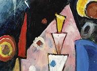 Moderne Kunst Auction July 2015