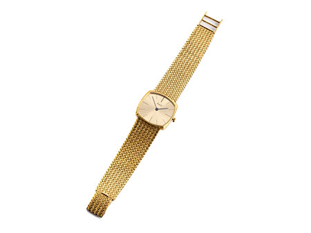 Damen PIAGET in 18 kt Gold