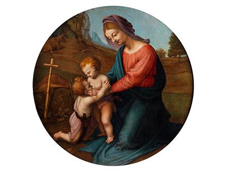 Piero di Cosimo, 1462 Florenz - 1521