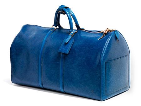 """Louis Vuitton """"Keepall 55"""""""